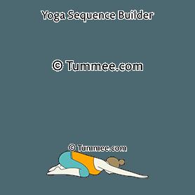 Prasarita Balasana (Utthita Balasana) Benefits | Tummee.com