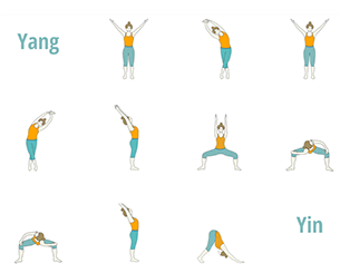 heart opening yoga sequences  foundational sequences for