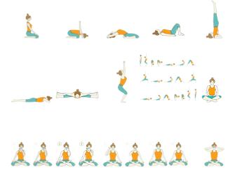 75 Minute Yoga - Third Eye Chakra (Ajna Chakra): Balancing The Third Eye Chakra