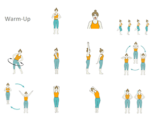1 hour gentle yoga sequence  yogawalls