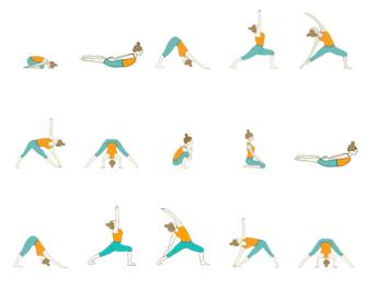 Yoga Sequences Foundational Sequences For Yoga Teachers Tummee Com