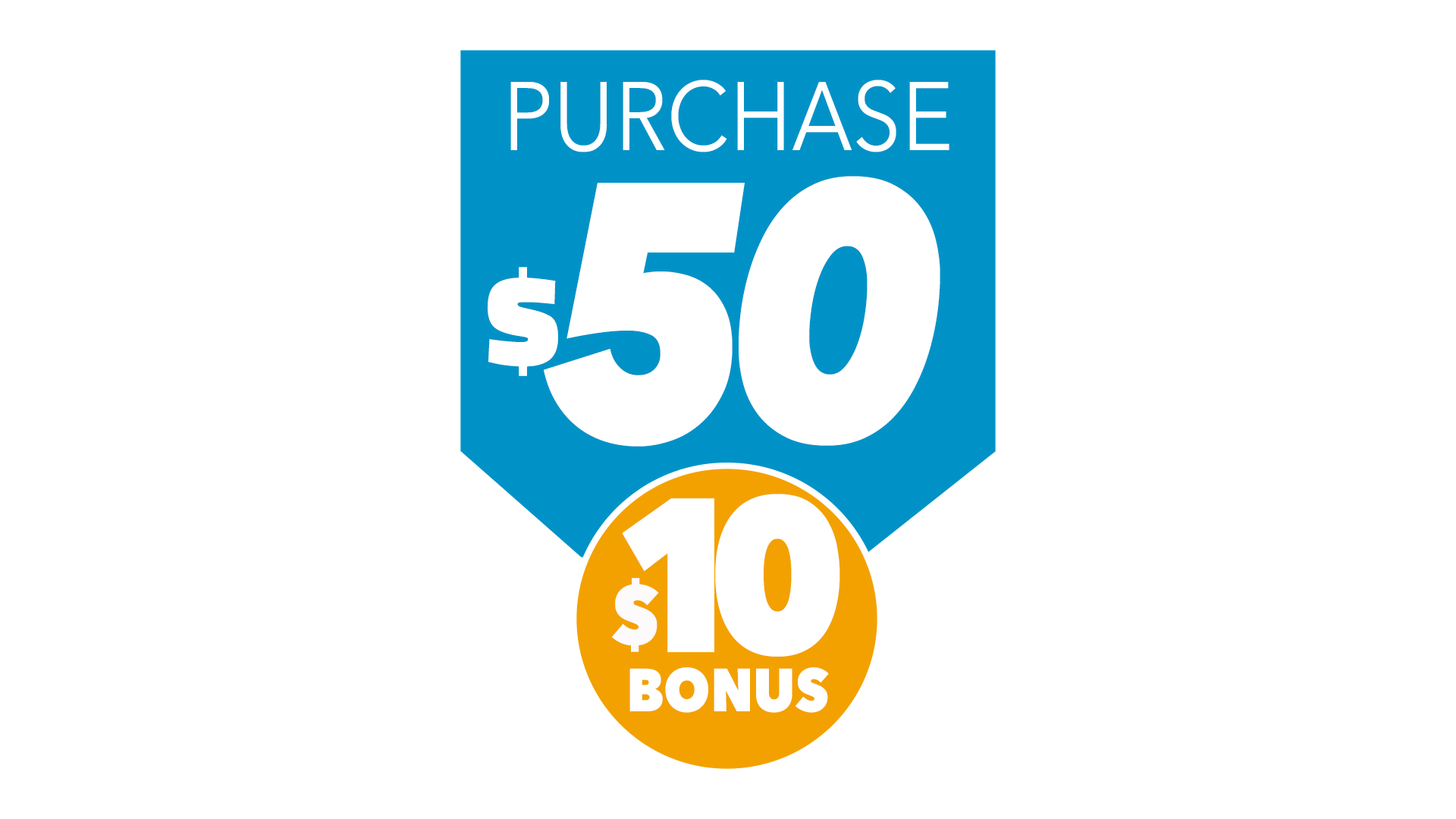 Buy a $50 Game Card Get $10 Free