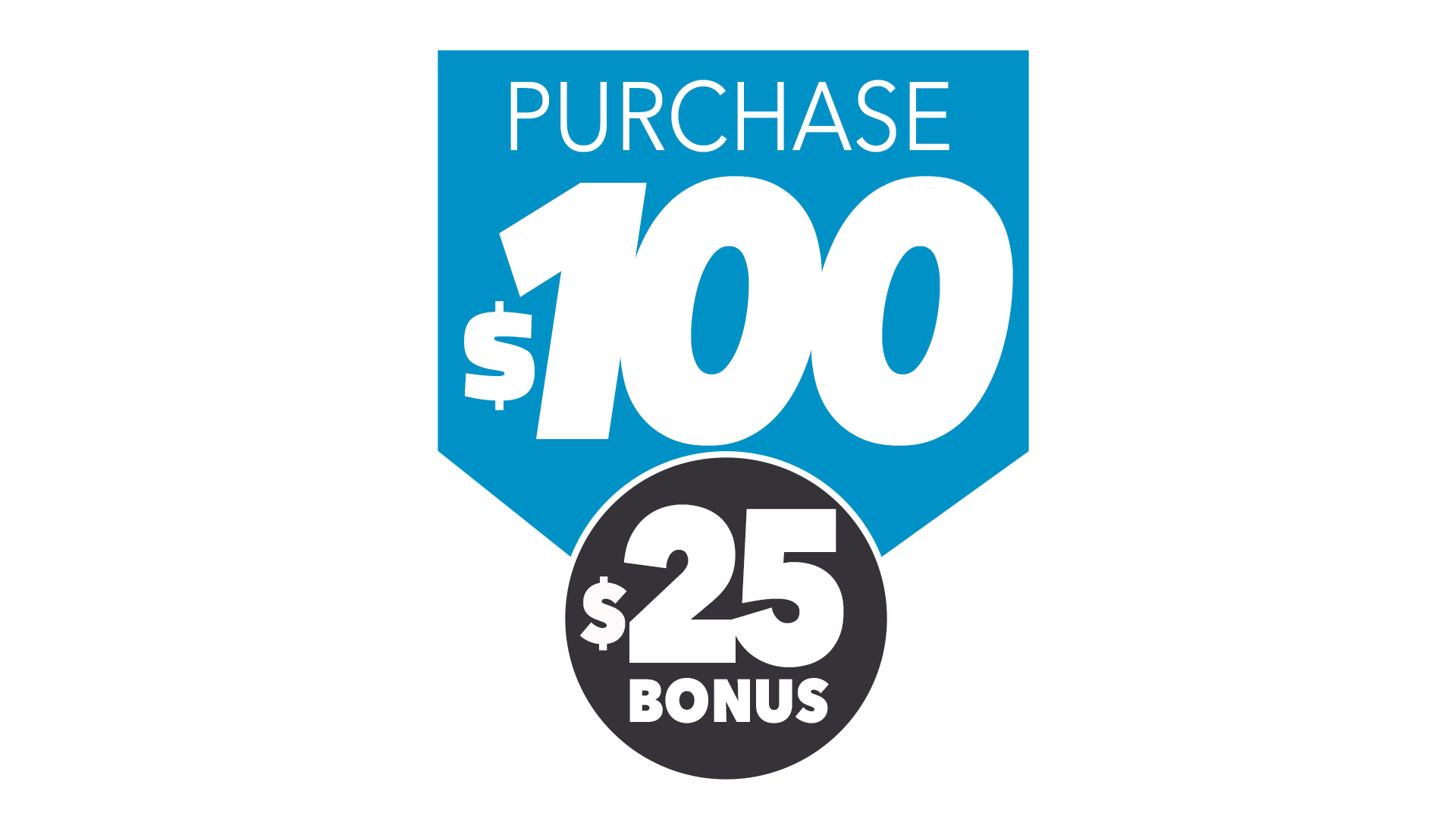 Buy a $100 Game Card Get $25 Free