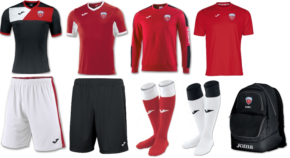 33b2c01a3af1 Apparel Ordering with Prime Sports