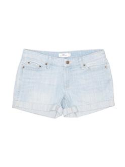 Shorts & Maxi Skirts