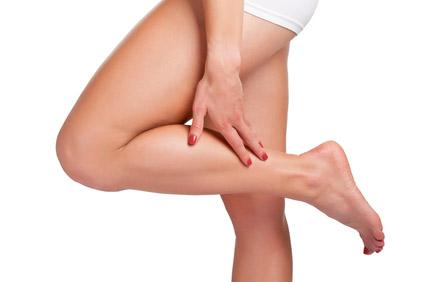 como adelgazar las piernas