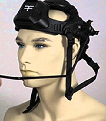 Facial Motion Capture – Turbulent Vision