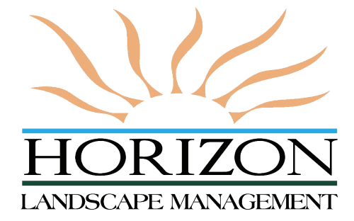 Horizon Landscape Management Logo