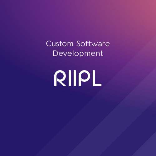 RIIPL Software