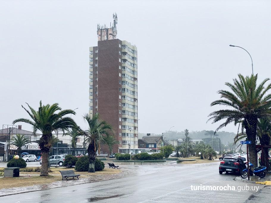 Centro de La Paloma