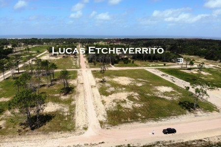 ¡Oportunidad única! Liquidación de terrenos en Punta del Diablo de cuotas desde 140 dólares