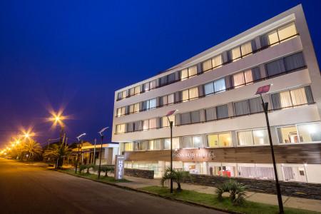 UY Proa Sur Hotel en La Paloma reabre sus puertas el 1 de octubre, con todas las medidas santirarias