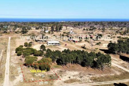 ¡Gran Remate Online! Terrenos en Barra del Chuy, La Paloma, Punta del Diablo y La Esmeralda