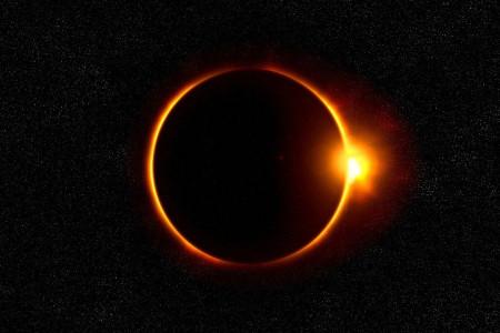 Eclipse total de sol: el gran fenómeno astronómico que podrás contemplar en Rocha