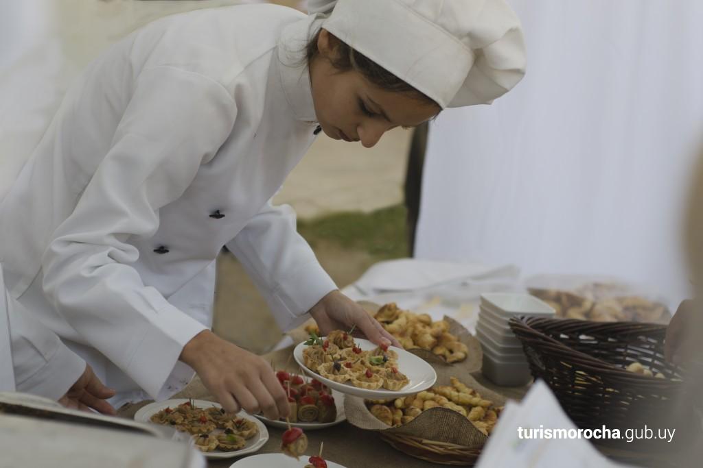 Proyecto Gastronomía Km 0 en Rocha