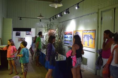 Disfruta del Día Internacional de los Museos en Rocha