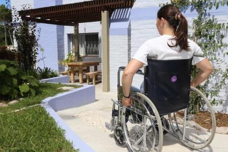 Turismo en Rocha para todos: alojamientos, restaurantes, tiendas y paseos accesibles