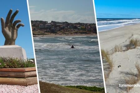 Gran remate: 20 terrenos en Barra de Chuy, La Esmeralda y Punta del Diablo