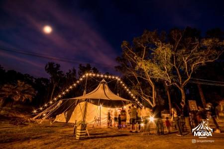 Circo, teatro y música para toda la familia en La Paloma