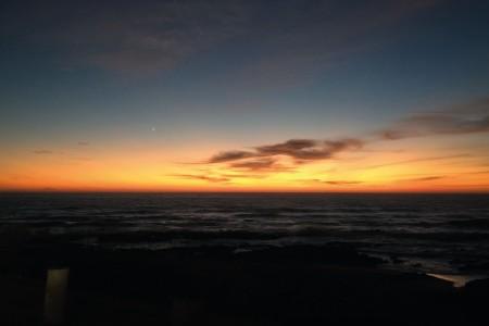 #DespertarEnRocha: sube tu foto de un amanecer en Rocha a Instagram y participa por un gran premio