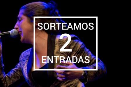 Regalamos 2 entradas para el recital de Francis Andreu en Rocha