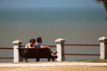 Fin de semana largo en La Pedrera: festejos por el aniversario, concurso de fotos, paseos, cine, concierto, feria