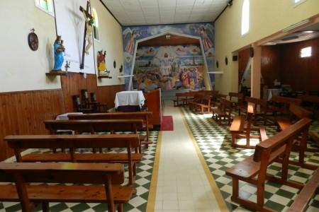 Actividades en iglesias y parroquias de Rocha durante Semana Santa