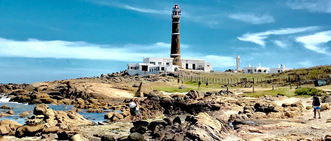 Cabo Polonio - Foto: Raulino Amaral