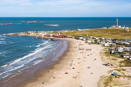 La Pedrera y Cabo Polonio entre las 50 mejores playas de Sudamérica según agencia de viajes canadiense FlightNetwork