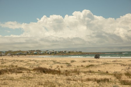La costa de Rocha halagada por el periódico estadounidense The New York Times