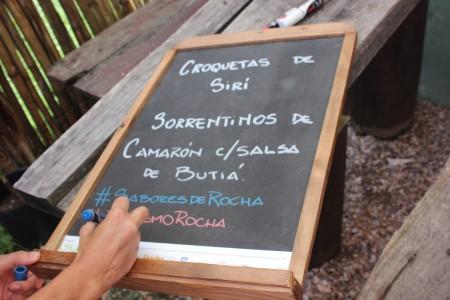 Gastronomía Km 0: restaurantes de Rocha apuestan por el producto local