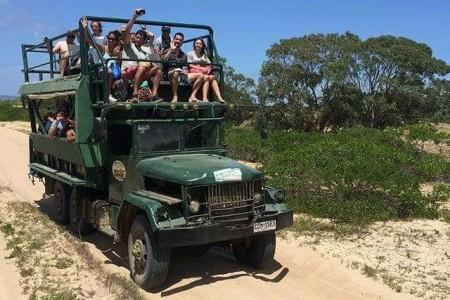 """Durante julio viaja a Cabo Polonio con """"El Francés"""": precios especiales para grupos, más horarios y paseos guiados"""