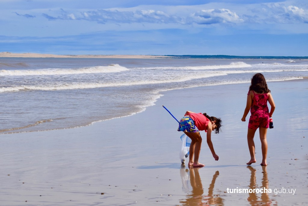 Playa de Aguas Dulces