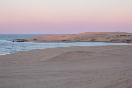 Senderos autoguiados de las Dunas, descubre los secretos de las inmensas dunas entre Barra de Valizas y Cabo Polonio