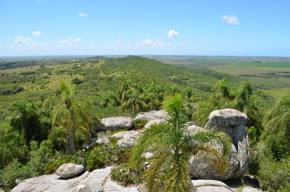 Cerro Picudo en Rocha