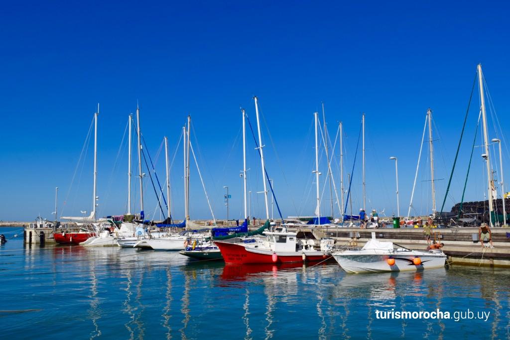 Puerto de La Paloma, La Paloma