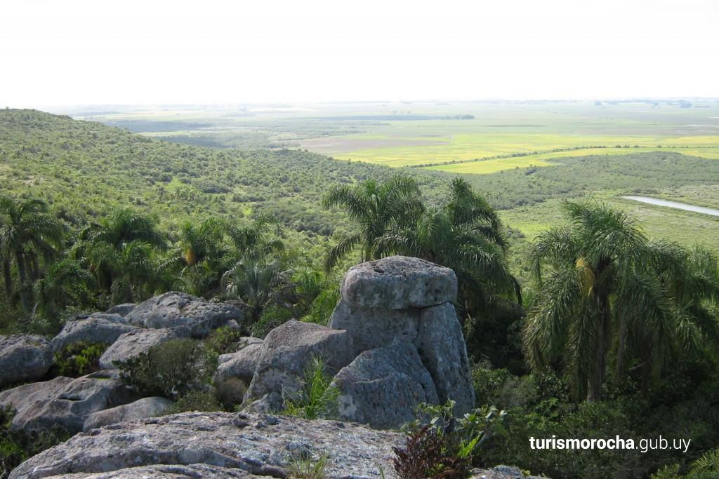Cerro Picudo en 18 de Julio