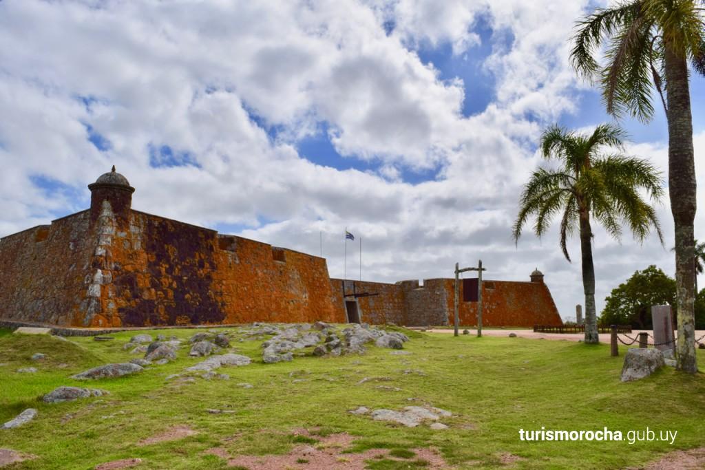 San Miguel Fort, 18 de Julio