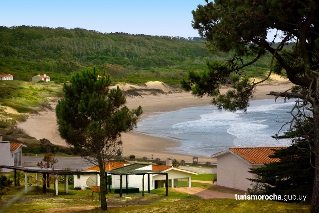 Casas con vista al mar