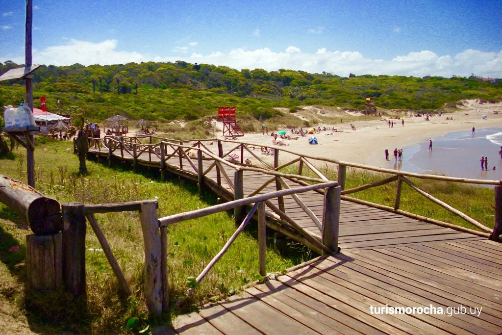 Parque Nacional Santa Teresa accesible