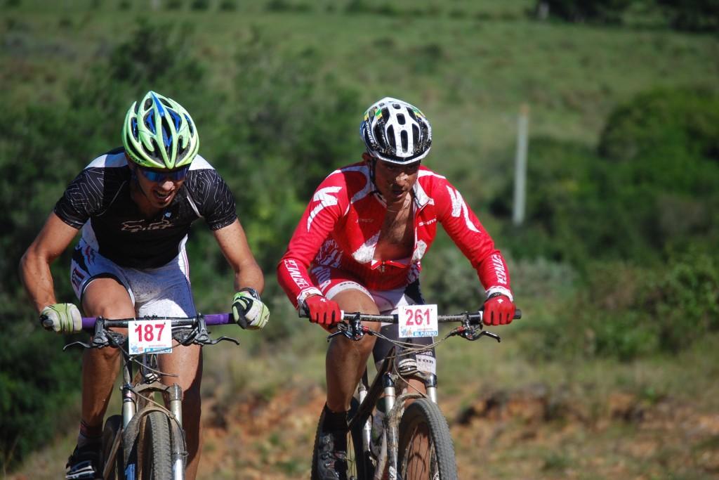 Mountain Bike en las Sierras de Rocha