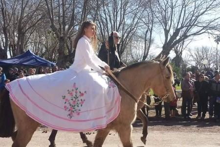 Festival a Orillas de la Memoria en 18 de Julio, Rocha