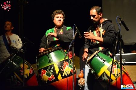 Semana de Rocha - Foto: Kily web