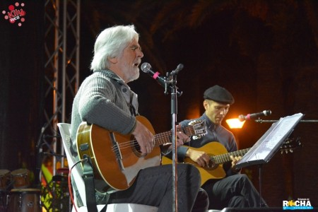 "Julio Victor González, ""El Zucará"", Semana de Rocha - Foto: Kily web"
