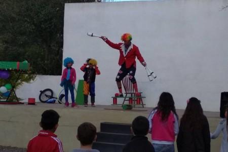 """Centro cultural """"Don Lucas Techera"""" de Cebollatí"""