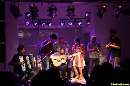 Festival Internacional Serenadas en La Paloma