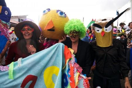 Carnaval de La Pedrera 2018