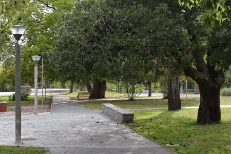 Plaza Lapeyre y su historia