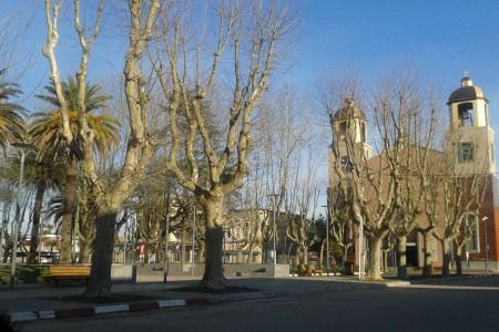 Rocha: una ciudad para caminar. Circuito histórico por la ciudad