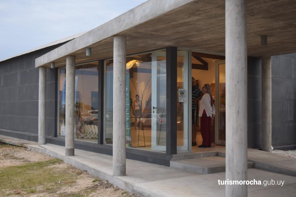 Museo de La Paloma
